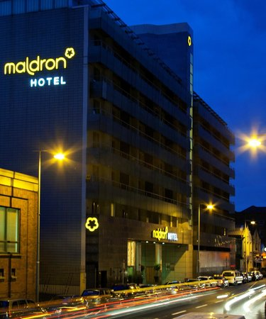 Photo of Maldron Hotel Cardiff Lane Dublin