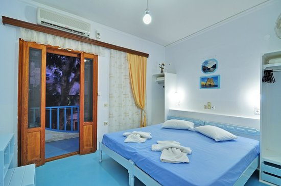 Hotel Apartments Aphrodite of Milos