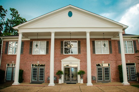 The Camellia House Hattiesburg Ms B B Reviews