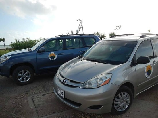 Inland and Sea Adventures: Comfortable Air Condition Vehicles - Mainland Excursion