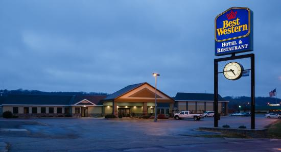 Photo of BEST WESTERN Hotel & Restaurant Mankato