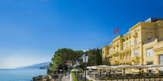 Photo of Remisens Premium Hotel Kvarner Opatija