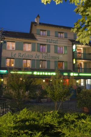 Photo of Le Relais de Vellinus Logis Beaulieu-sur-Dordogne