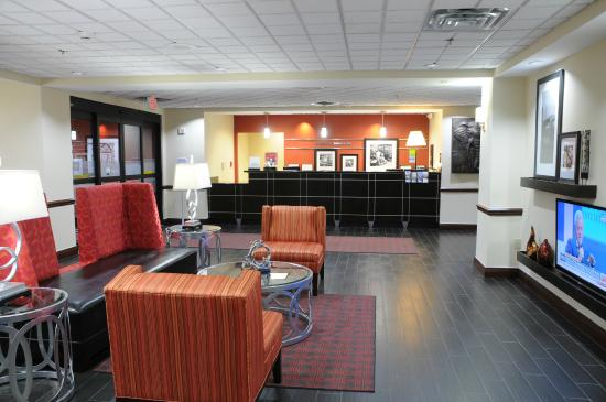 Photo of Hampton Inn Hinesville