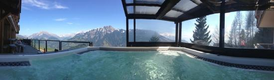 Photo of Hotel Le Grand Chalet Leysin
