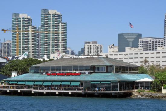 My clam bake picture of the fish market san diego for Fish market san diego ca