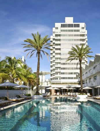 Shelborne South Beach, Wyndham Affiliate