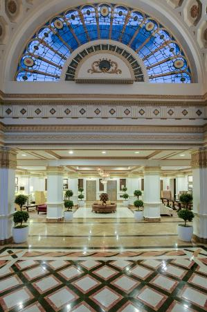 Photo of Hamilton Crowne Plaza Hotel Washington DC