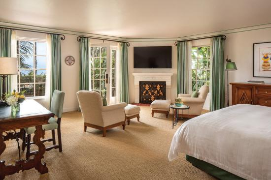 Four Seasons Resort The Biltmore Santa Barbara