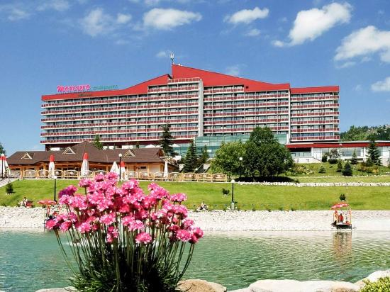 Photo of Mercure Kasprowy Zakopane