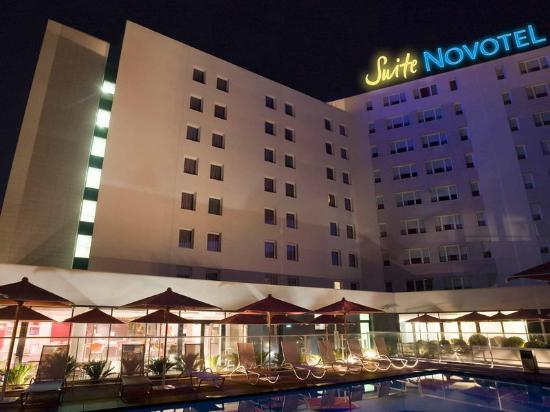 Photo of Suite Novotel Nice Aeroport Arenas