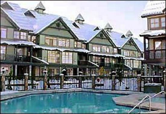Northstar at Stoney Creek Condos