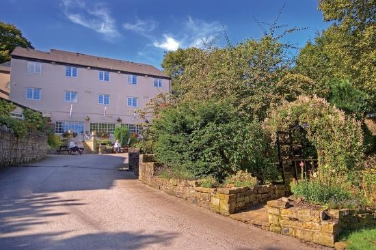 ‪BEST WESTERN Old Mill Hotel, Ramsbottom‬