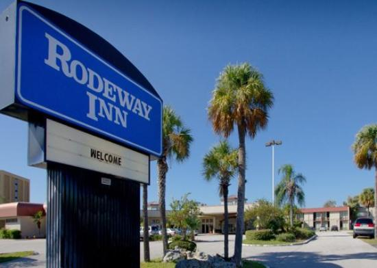 Photo of Rodeway Inn Universal Studios Area Orlando