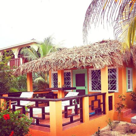 Caribbean Beach Cabanas of Placencia