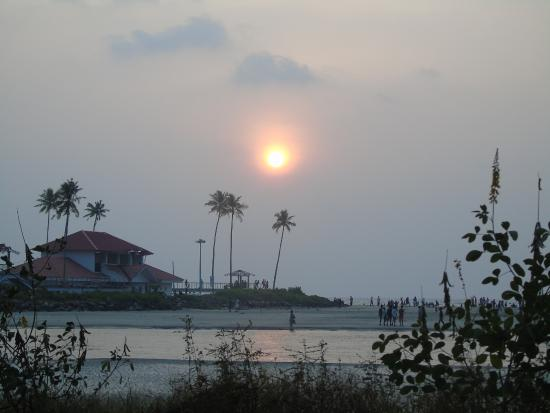 beaches of Alappey - Kerala
