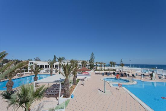 Photo of El Mouradi Club Selima Port El Kantaoui