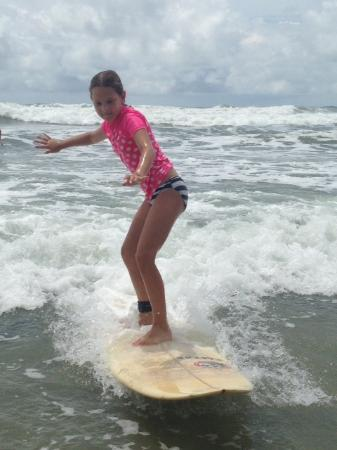 South Nicoya Surf School