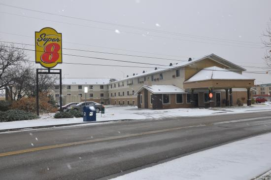 Photo of Super 8 Boise