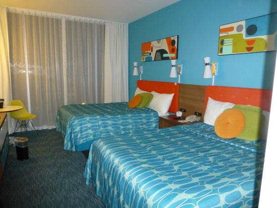 picture of universal 39 s cabana bay beach resort orlando tripadvisor