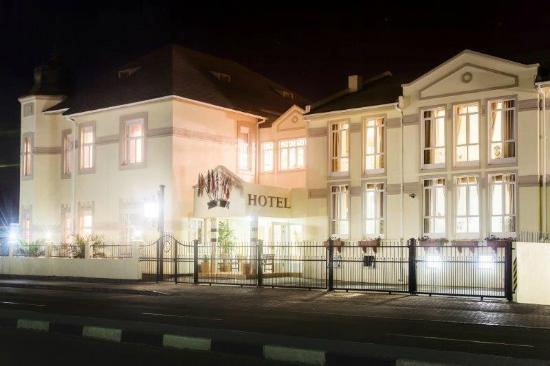 Photo of Hotel Eberwein Swakopmund