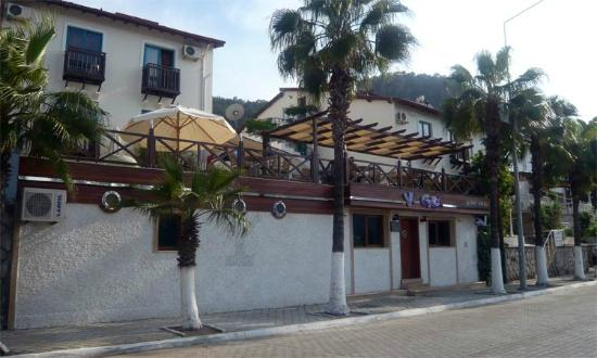 Photo of V-Go's Hotel Guest House Fethiye