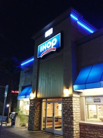 IHOP, Las Vegas: See unbiased reviews of IHOP, rated 4 of 5 on TripAdvisor and ranked # of 4, restaurants in Las Vegas.4/4().