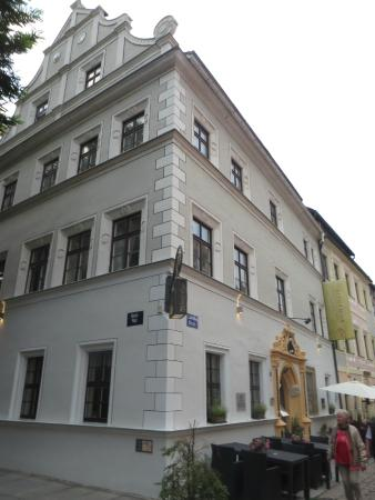 Photo of Romantik Hotel Deutsches Haus Pirna