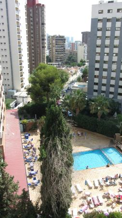 Photo of Michelangello Apartments Benidorm
