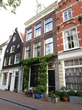Photo of Prinx Studio Apartments Amsterdam