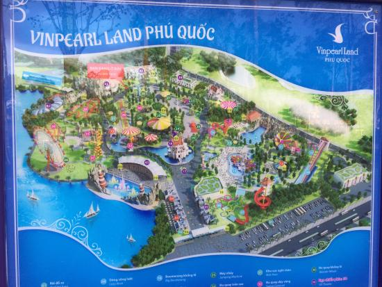 Vinpearland Picture Of Vinpearl Resort Phu Quoc Phu
