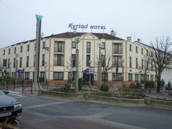 Photo of Hotel Kyriad Bezons Paris