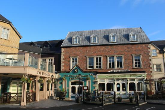 Photo of Carnegie Court Hotel Swords