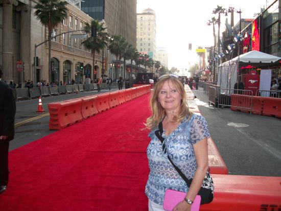 on marche sur le tapis picture of dolby theatre los angeles tripadvisor