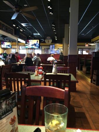The Greene Turtle Sports Bar and Grille