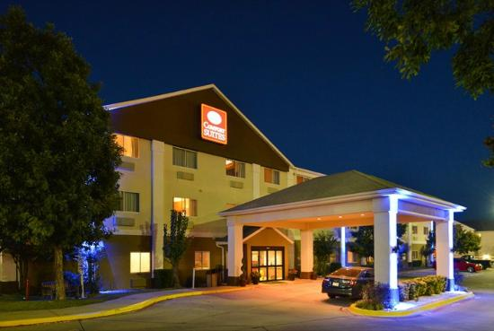 Photo of Comfort Suites Longview