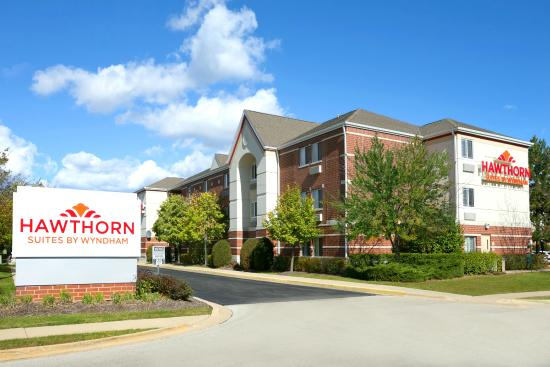 Photo of Hawthorn Suites by Wyndham Detroit Auburn Hills