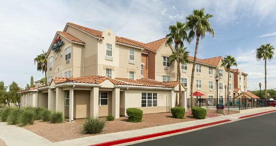 Photo of TownePlace Suites Phoenix North