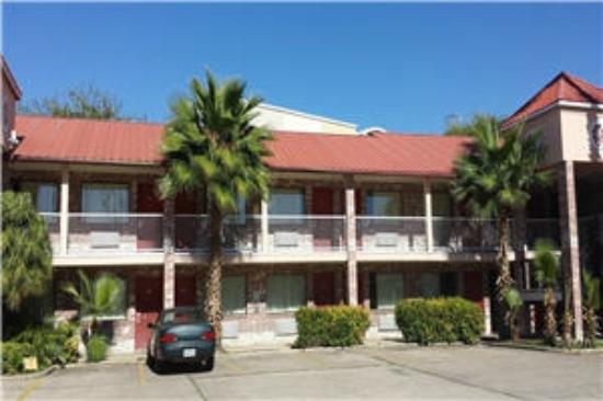 Americas Best Value Inn - San Antonio / Downtown