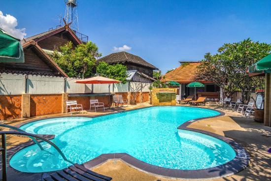 Photo of Raming Lodge Hotel & Spa Chiang Mai
