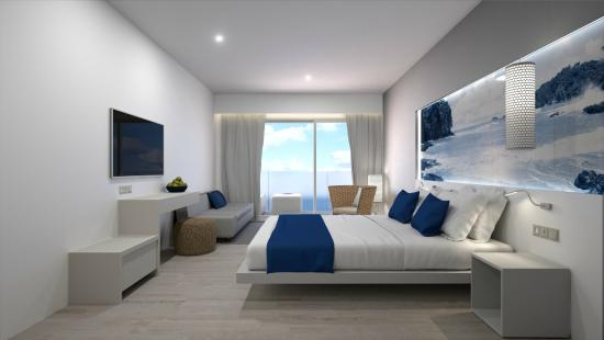 Tonga Tower Design Hotel & Suites