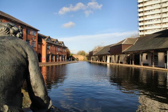 Coventry Canal Basin England Address Phone Number