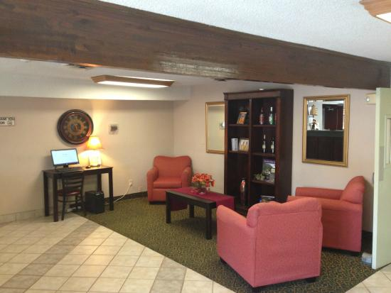 Econo Lodge Burlington