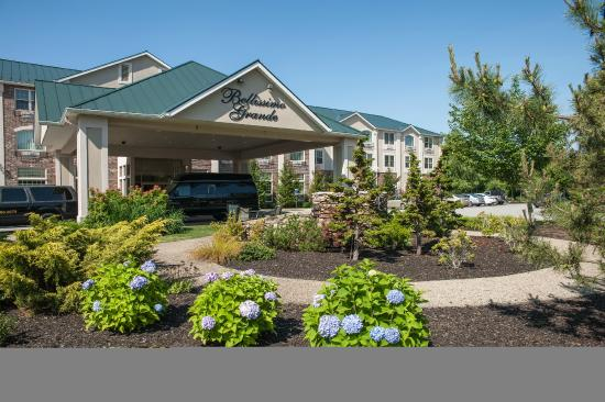 Photo of Bellissimo Grande Hotel North Stonington