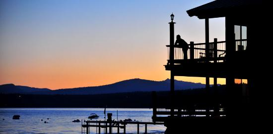 Photo of Mourelatos Lakeshore Resort Tahoe Vista