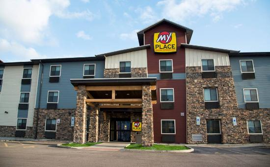 My Place Hotel - Spokane Valley