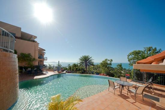 Photo of Sea Star Apartments Airlie Beach