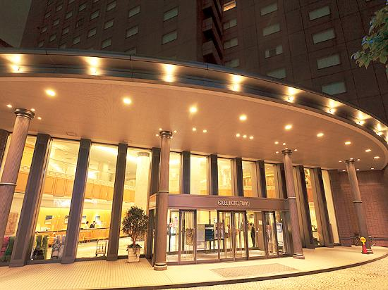 Photo of Sapporo Excel Hotel Tokyu