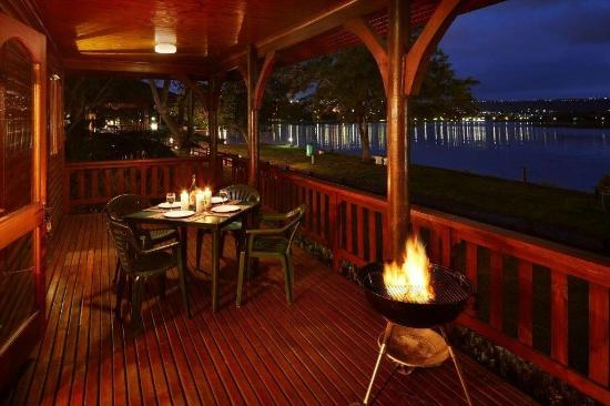 Knysna River Club