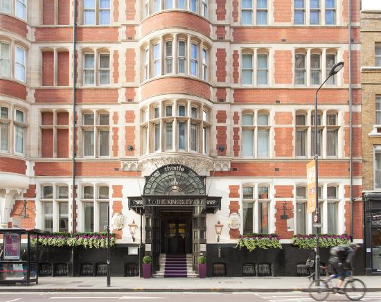 Photo of Thistle Holborn, The Kingsley London